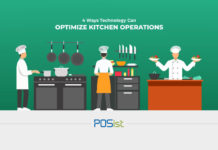 Streamline Your Restaurant Kitchen Operations With The Help Of Technology