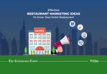 Promote Your Hotel Restaurant With These Restaurant Marketing Ideas