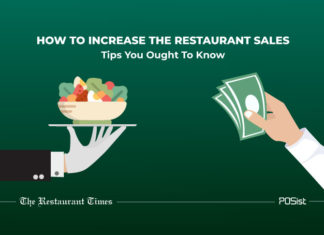 The Ultimate Secrets To Increase Restaurant Sales Revealed!