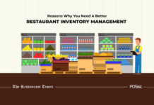 5 Signs You Need To Change Your Restaurant Inventory Management System