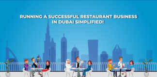 Golden Rules For Running A Successful Restaurant Business In Dubai