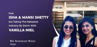How Isha And Mansi Shetty Brought The Essence of Vanilla And Honey In Patisseries With Vanilla Miel
