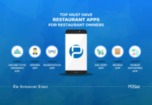Top Restaurant Apps That Will Help You Run Your Business Better In Singapore