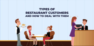 Restaurant Customer Management - A Guide On Dealing With Difficult Customers In UAE
