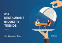 Emerging Restaurant Industry Trends In The US Shaping The Industry In 2019