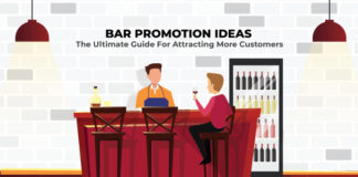 Bar Promotion Ideas To Attract More Customers To Your Restro-bar In UAE
