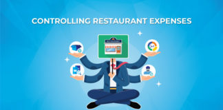 5 Effective Tips For Controlling The Restaurant Expenses In UAE