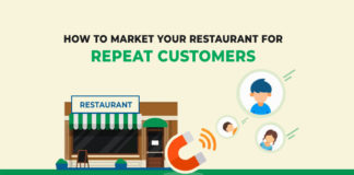 5 Powerful Restaurant Marketing Techniques To Gain Repeat Customers In UAE