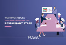 Restaurant Staff Training Techniques To Increase The Efficiency Of Your Staff In UAE