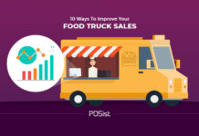 Increase The Sales Of Your Food Truck Business With These 10 Effective Strategies