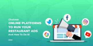How To Run Restaurant Ads Online - A Quick Guide