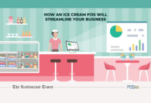 How An Ice Cream POS Software Simplifies Your Entire Ice Cream Parlour Operations