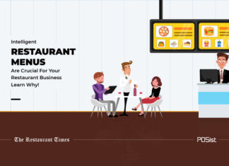 How A Digital Restaurant Menu Can Improve Your Restaurant Sales And Increase Efficiency