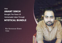 Anant Singh of Mystical Bundle