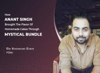 Anant Singh of Mystical Bundle