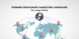 Restaurant Marketing For Large Chains - How To Run Smart Campaigns To Attract And Retain Customers
