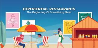 experiential restaurant