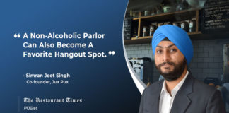 How Simran Jeet Singh Of Jux Pux Is Reforming The Beverage Industry One Milkshake At A Time