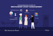 The Ultimate Guide To Restaurant Staff Management - All You Need To Know