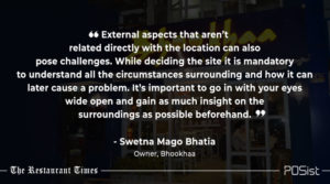 Swetna Mago Bhatia Of Bhookha talks about importance of market research