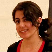 Arsheen K Jain Of Twisted Bakery women foodpreneur