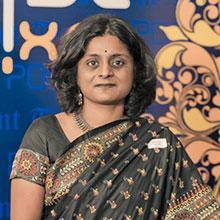 Jyoti Ganapathi Of Dosa Inc women foodpreneur