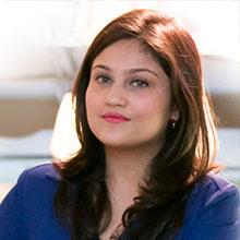 Mehreen Bindra Of Oh Bao women foodpreneur