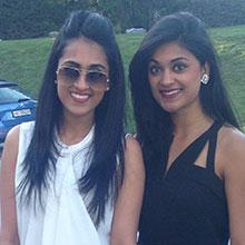 Isha And Mansi Shetty Of Vanilla Miel women foodpreneurs