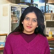 Swetna Mago Bhatia Of Bhookha women foodpreneur