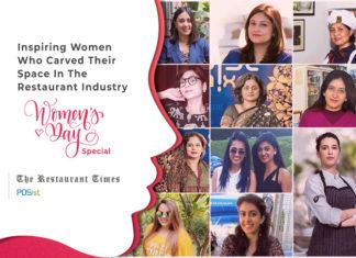 Success Stories Of 12 Women Foodpreneurs Redefining The Restaurant Industry