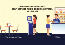 Why You Should Consider Adding Self-Ordering Kiosks To Your Fast Food Restaurant