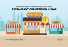 Hacks For Beating The Restaurant Competition In UAE