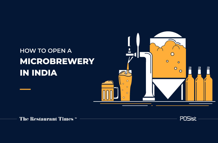 How To Start A Microbrewery Business In India - A Detailed