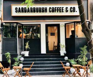 Sardar-Ji-Baksh Cafe.
