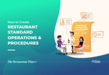 The need for a restaurant SOP at your hotel