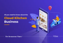 Starting A Cloud Kitchen? Here's All You Need To Know To Run A Successful Food Delivery Business
