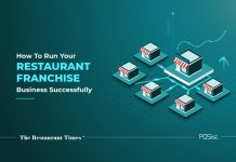 Ways to run your restaurant franchise successfully