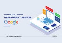 Running Restaurant Ads On Google - A Handy Guide