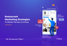 restaurant marketing strategies in Pune