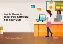 How to choose an ideal QSR POS