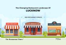 Restaurant Landscape in Lucknow - changing restaurant trends