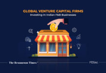 Venture capital firms investing in Indian F&B industry