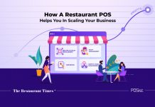 Restaurant POS features to help you scale your restaurant business