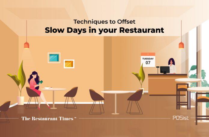 offset slow days restaurant