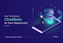 Chatbots for your restaurnt