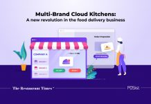 multi-brand cloud kitchens