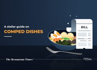 Comped-dish