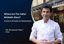 Michelin Star in India- Restaurant guide