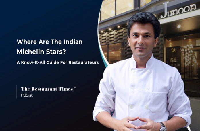 Michelin Star in India- Restaurant guide