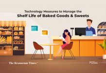 bakery shelf life management